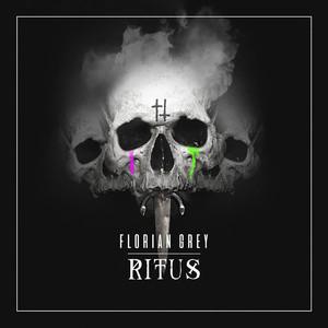 Florian grey Album Ritus cd cover