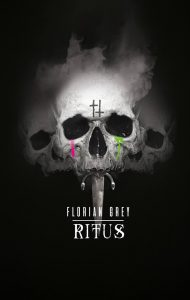 Florian Grey official Merch Album Ritus