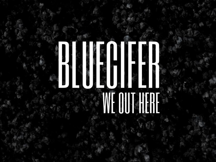 Bluecifer Ritus Lyrics by Florian Grey