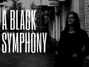 A Black Symphony Gone Lyrics by Florian Grey