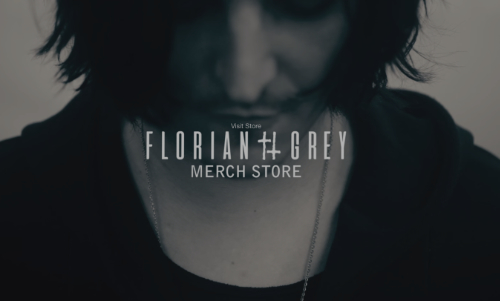 Florian Grey official Merch store