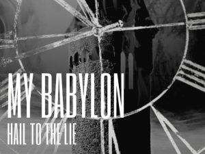 My Babylon Ritus Lyrics by Florian Grey