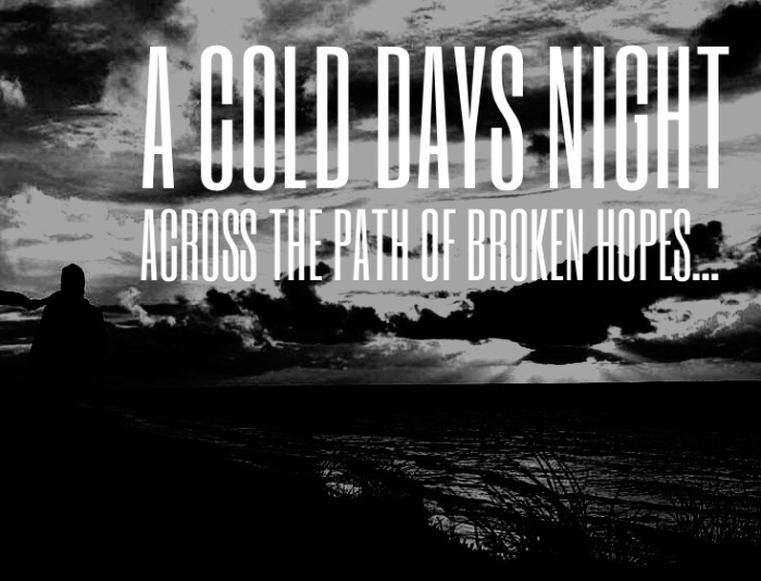 A Cold Days Night Ritus Lyrics by Florian Grey