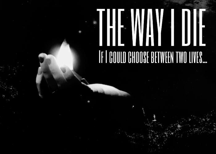 The way I die Gone Lyrics by Florian Grey