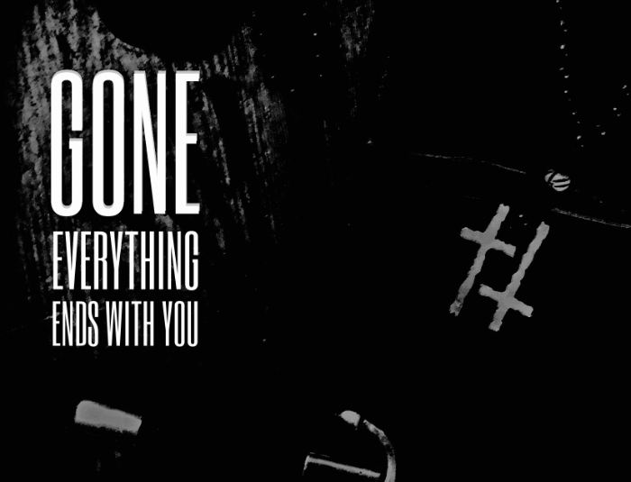 Gone Lyrics by Florian Grey