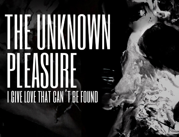 The unknown pleasure Ritus Lyrics by Florian Grey